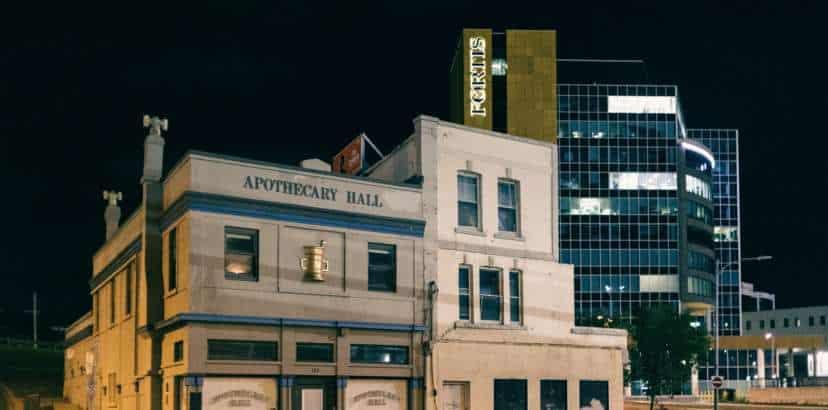 LETTER: Prospects for a Progressive City Council